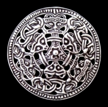 Viking                         Mosegard Broach
