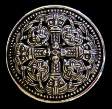 Varby                         Viking Broach